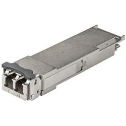 CISCO QSFP-40GE-LR4 COMPATIBLE QSFP+ MODULE - 40GBASE-LR4 FIBER OPTICAL TRANSCEIVER (QSFP-40GE-LR4-ST)