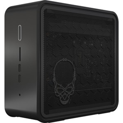 NUC9 I7-9750H MINI PC BAREBONE KIT