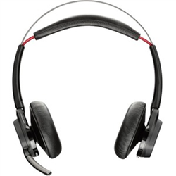 PLANTRONICS VOYAGER FOCUS UC B825 OTH STEREO ANC BT USB-C- NO STAND - PROMO ENDS 26 JUN 21