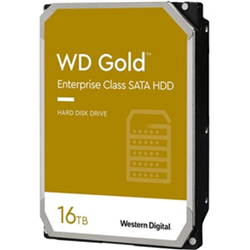 16TB GOLD 512 MB 3.5IN SATA 6GB/S 7200RPM