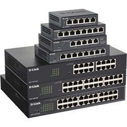 5-PORT GIGABIT POE SMART MANAGED SWITCH WITH 1 PD PORT - 3 X 1000BASE-T AUTO-NEGOTIATING 10/100/1000MBPS - 2 X 1000BASE-T POE AUTO-NEGOTIATING 10/100/1000MBPS - PORTS 1 TO 2 ARE POE ENABLED PORT 5 IS