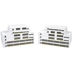 CISCO (CBS250-8T-E-2G-AU) CBS250 SMART 8-PORT GE- EXT PS- 2X1G COMBO