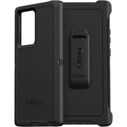 OTTERBOX DEFENDER SAMSUNG GALAXY NOTE20 ULTRA BLACK