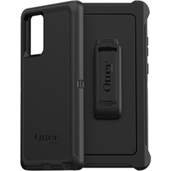 OTTERBOX DEFENDER SAMSUNG GALAXY NOTE20 BLACK