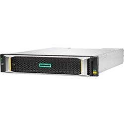 HPE MSA 2062 16GB FC SFF STRG