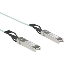 DELL EMC AOC-SFP-10G-2M COMPATIBLE SFP+ ACTIVE OPTICAL CABLE - 2 M - 10 GBE (AOCSFP10G2ME)