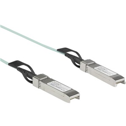 DELL EMC AOC-SFP-10G-5M COMPATIBLE SFP+ ACTIVE OPTICAL CABLE - 5 M - 10 GBE (AOCSFP10G5ME)