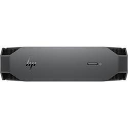HP Z2 G5 MINI W-1250 32GB- 512GB ZTURBO+1TB HDD- T2000-4GB- WIFI- BT W10P HE 64-3YR