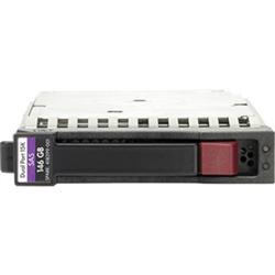 HPE MSA 5.4TB 15K SFF M2 6PK TAA HDD BDL