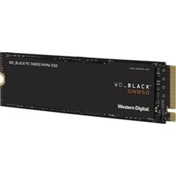 WD 1TB BLACK NVME SSD M.2 PCIE GEN3 5Y WARRANTY SN850