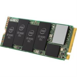 INTEL 665P SERIES SSD- M.2 80MM PCIE- 2TB- 2000R/2000W MB/S- RETAIL BOX- 5YR WTY