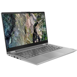 THINKBOOK 14S YOGA ABYSS BLUE 14IN FHD I5-1135G7 TOUCH 16GB RAM 512SSD WIN10 PRO 1YOS
