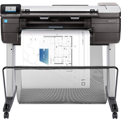 HP DESIGNJET T830 24 INCH MFP