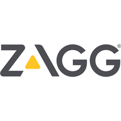ZAGG KEYBOARD PRO KEYS APPLE IPAD 10.2 - BLACK/GRAY
