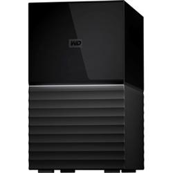 MY BOOK DUO 36TB BLACK AUS/NZ