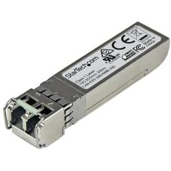 JUNIPER SFPP-10GE-SR COMPATIBLE SFP+ MODULE - 10GBASE-SR FIBER OPTICAL TRANSCEIVER (SFPP10GESRST)