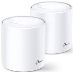 AX3000 WHOLE-HOME MESH WI-FI SYSTEM 2-PACK