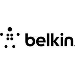 BELKIN DUAL QI WIRELESS 15W CHARGING PAD FOR 2 DEVICES(SMARTPHONE AND AIRPOD)- WHITE- 2YR