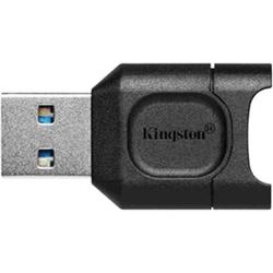 MOBILE LITE PLUS USB 3.1 MICROSDHC/SDXC UHS-II CARDREADER
