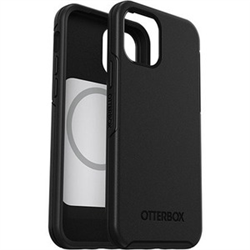 OTTERBOX SYMMETRY PLUS APPLE IPHONE 12 / IPHONE 12 PRO BLACK