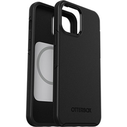 OTTERBOX SYMMETRY PLUS APPLE IPHONE 12 PRO MAX BLACK