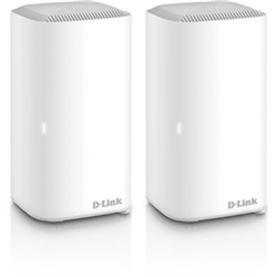 AX1800 DUAL BAND MESH WIFI 6 SYSTEM  2 PACK