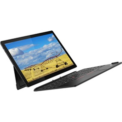THINKPAD X12 G1 12.3IN FHD TOUCH I3-1110G4 8GB RAM 256SSD DETACHABLE KEYBOARD AND PEN WIN10 PRO 1YOS