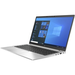 HP ELITEBOOK 830 G8 I7-1165 8GB- 256GB SSD- 13.3