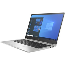 HP ELITEBOOK 830 X360 G8 I5-1145 8GB- 256GB SSD- 13.3 FHD LED TOUCH- LTE- PEN- VPRO- WIN10