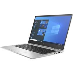 HP ELITEBOOK 830 X360 G8 I7-1185 16GB- 512GB SSD- 13.3 FHD BV TOUCH- LTE- PEN- VPRO- WIN10
