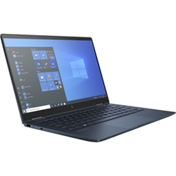 HP DRAGONFLY X360 G2 I5-1145 8GB- 256GB SSD- 13.3
