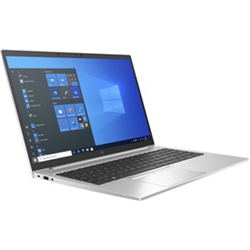 HP ELITEBOOK 850 G8 I7-1165 8GB- 256GB SSD- 15.6
