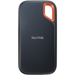 SANDISK EXTREME PORTABLE SSD 1050MB/S 2TB