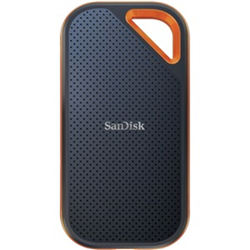 SANDISK EXTREME PRO PORTABLE SSD 2000MB/S 2TB