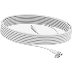 LOGITECH RALLY MIC POD EXTENSION CABLE-10M- 2YR WTY