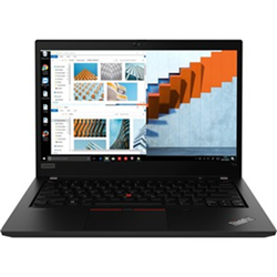 THINKPAD T14 GEN 2 14IN FHD TOUCH I7-1165G7 16GB RAM 512SSD WIN10 PRO 3YOS