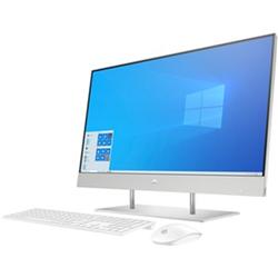 HP 27-DP0104A I5-10400T 16GB DDR4-2666 512GB PCIE-NVME SS 27 INCH FHD TOUCH WEBCAM SCREEN DVDRW WL-AC BT-4.2 WINDOWS 10 HOME 1/1/1 WARRANTY