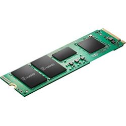 INTEL 670P SERIES SSD- M.2 80MM NVME- 512GB- 3000R/1600W MB/S- RETAIL BOX- 5YR WTY