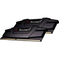 RIPJAWSV 16G KIT 2X8G PC4-32000 DDR4 4000MHZ CL16-19-19-39 1.40V DIMM