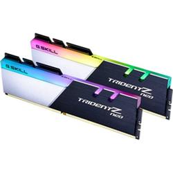 TRIDENT Z NEO 32G KIT 2X16G PC4-32000 DDR4 4000MHZ CL16-19-19-39 1.40V DIMM