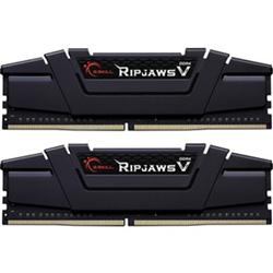 RIPJAWSV 16G KIT 2X8G PC4-34100 DDR4 4266MHZ CL16-19-19-39 1.45V DIMM