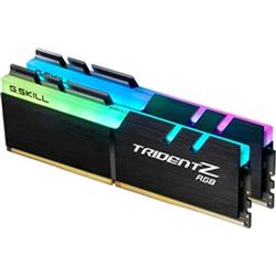TRIDENT Z RGB 32G KIT 2X16G PC4-35200 DDR4 4400MHZ CL17-18-18-38 1.50V DIMM