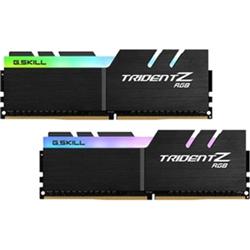 TRIDENT Z RGB 64G KIT 2X32G PC4-35200 DDR4 4400MHZ CL19-26-26-46 1.50V DIMM