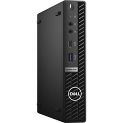 OPTIPLEX 5090 MFF I5-10500T 16GB[1X16GB DDR4-NON ECC] 256GB[M.2-SSD] WL-AC + BT5.1 WIN10PRO64 3YR ONSITE KEYBOARD + MOUSE INCLUDED