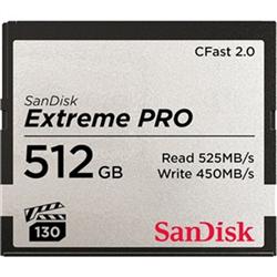 CF2 EXTREME PRO 512GB