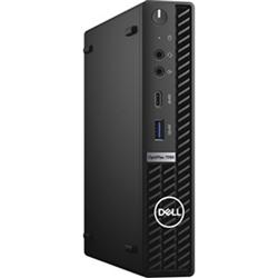 DELL OPTIPLEX 7090 MFF I5-10500T- 16GB- 512GB SSD- WL- W10P- 3YOS