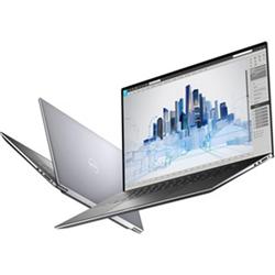 PRECISION 5760 MOBILE WORKSTATION XEON W-11955M 32GB[2X16GB 3200-DDR4] 1TB[M.2-SSD] 17IN[UHD-LED] NV-RTX A3000[6GB] WL-AC BLUETOOTH 5.2 6-CELL BATTERY WIN10PRO64 1YR PROSUPPORTWNTY