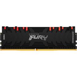 16GB 3600MHZ DDR4 CL16 DIMM (KIT OF 2) FURY RENEGADE RGB