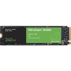 WD GREEN SN350 240GB M.2 2280 NVME SSD