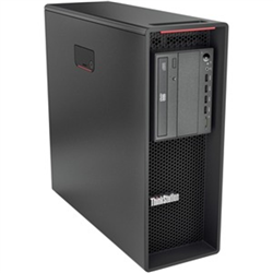 THINKSTATION P520 TWR XEON W-2223(3.6GHZ/4C) 16GB RAM 512GB SSD NVQ-P620-2GB(3XMDP) DVDRW WIN10 PRO-WS 3YR ONSITE PREM